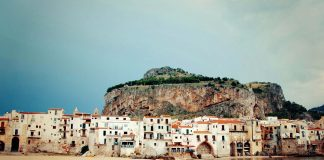 Cefalu, Sicilija, Italija; Foto pixabay.com