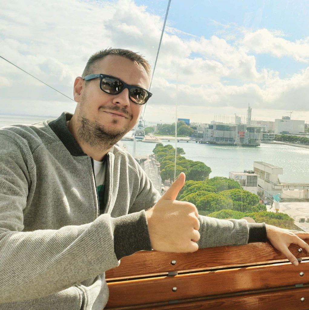 Đorđe Sokanović - vlasnik sajta Lepotica i Zver