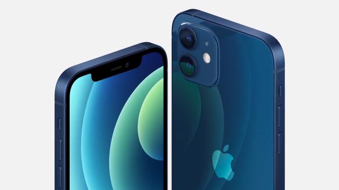 Apple predstavio iPhone 12; Foto screenshot