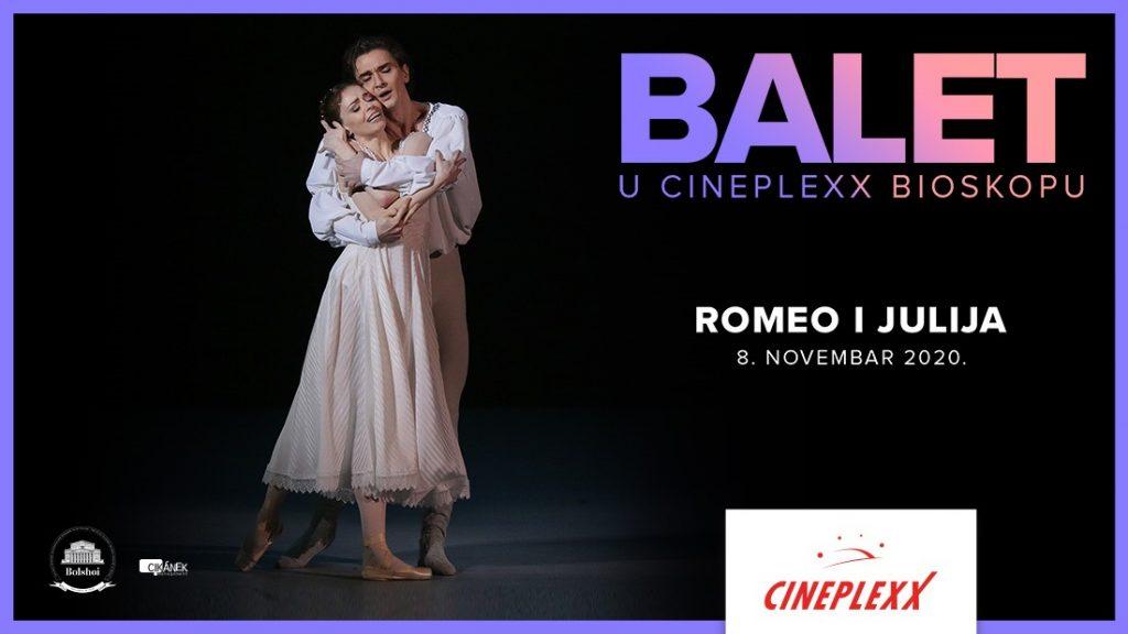 Romeo i Julija; Foto PR