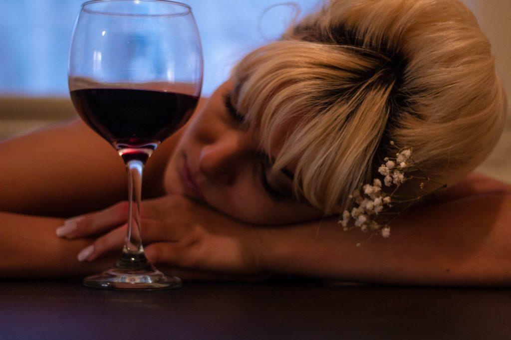 Alkohol; Foto pexels.com