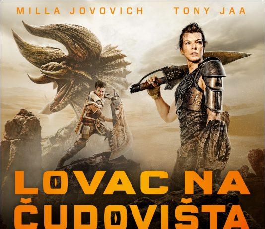 Lovac na čudovišta - Mila Jovović; Foto PR