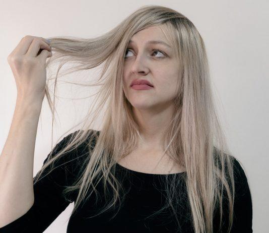 Loša frizura - Loš dan kod frizera; Foto unsplash.com