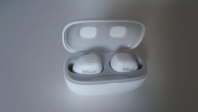 Trust NIKA Compact Wireless slušalice