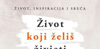 Život koji želiš živeti - Jan Bolić; Foto privatna arhiva